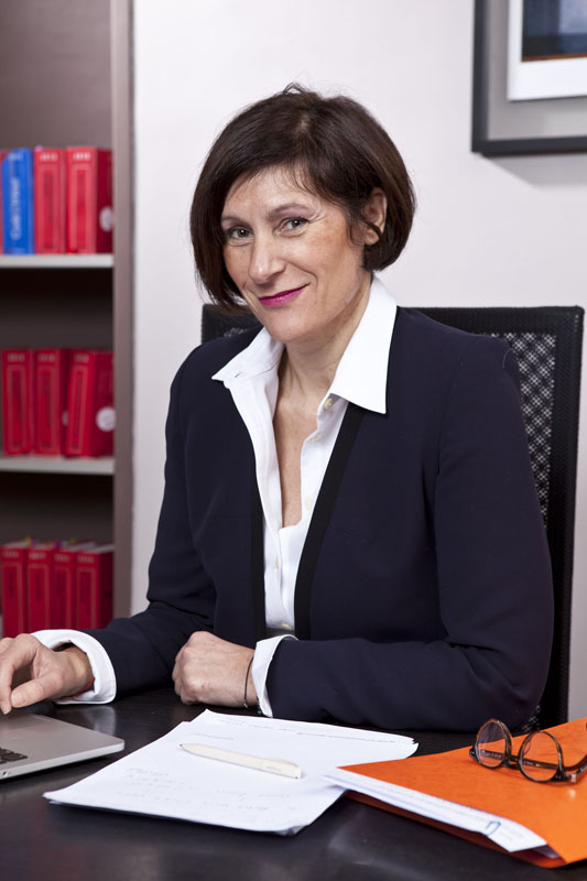 Maitre christine cambos avocat paris