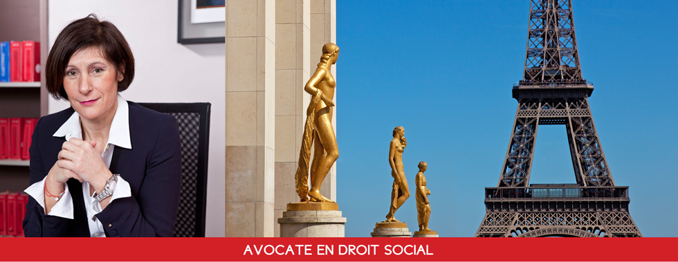 Christine Cambos avocat en droit social Paris